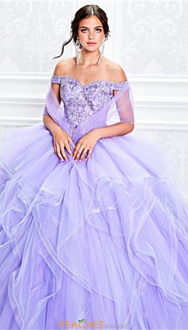 Purple Prom Dresses Peaches Boutique