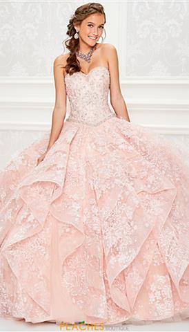 350c17b3438 Princesa Quinceañera Dresses