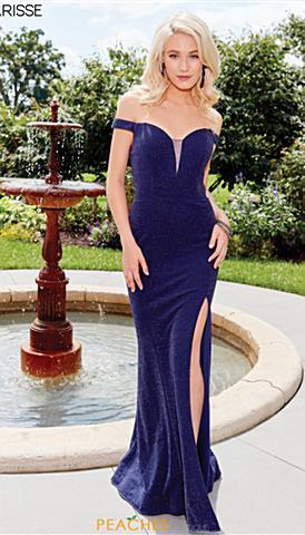 Clarisse Prom Dresses Peaches Boutique