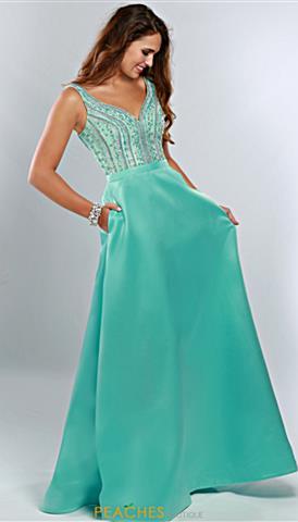 f3513e78df0 Aqua Prom Dresses