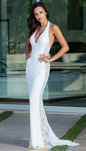 52270a0bb4b Open Back Scala Prom Dress 47542  358 Quickview. Scala 48959