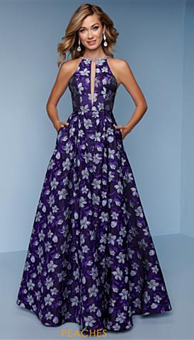 Splash Prom Dresses Peaches Boutique