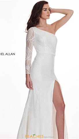92cfac176de Single Shoulder Prom Dresses