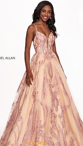 Rachel Allan Prom Dresses Peaches Boutique