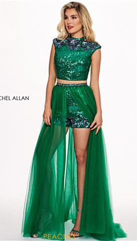 bf93679dc2 Green Prom Dresses and Green Homecoming Dresses 2019