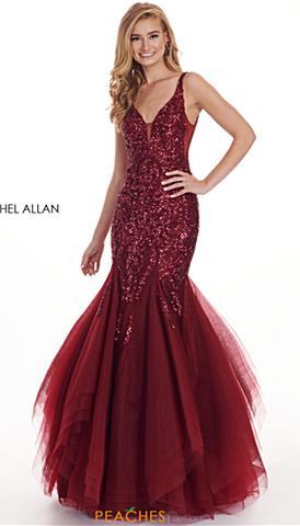 800497eda72b Rachel Allan Prom Dresses