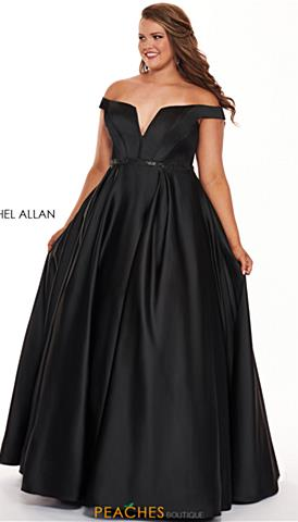 Plus Size Prom Dresses & Plus Size Homecoming Dresses & Gowns