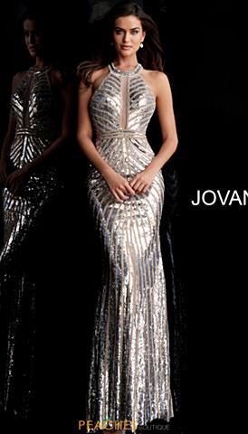 24805f5b7991 Jovani Prom Dresses | Peaches Boutique