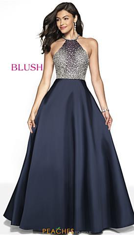 1ccd189f5598d Blush Prom Dresses | Peaches Boutique