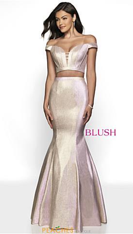 9d491a5fdd7 Blush Prom Dresses