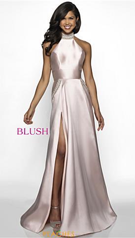 f6b0207fc6b Blush Prom Dresses