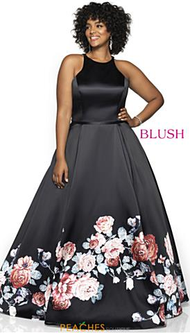 Blush Too Dresses