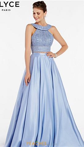 6835f7a97c Quickview. Blue Iris  Blue Iris. Alyce Paris Dress ...