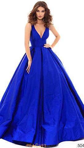 e7486e4db90 Tarik Ediz Prom Dresses