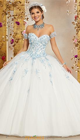 972e506b90 Vizcaya Ball Gowns