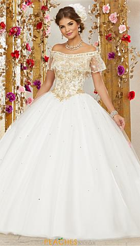 307356178f49a Quintessential Quinceanera Dresses | Peaches Boutique