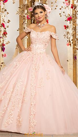 2d8df7e57bfc Quintessential Quinceanera Dresses | Peaches Boutique