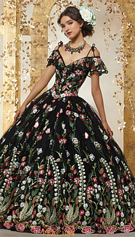 f910333fd7 Vizcaya Quinceanera Gown 89168  750 Quickview. Vizcaya 89238
