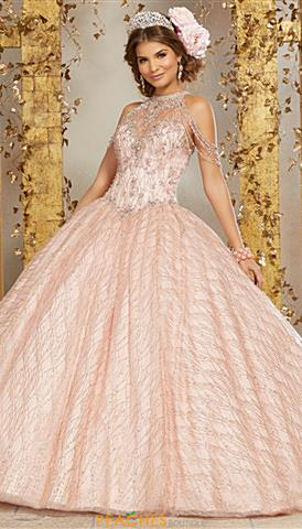 65339f019b7e Quintessential Quinceanera Dresses | Peaches Boutique