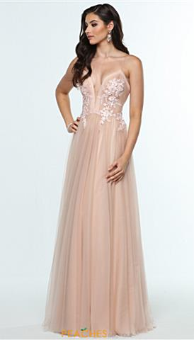 5408745e1106 Zoey Grey Prom Dresses | peachesBoutique
