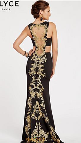 Alyce Prom Dresses 2018