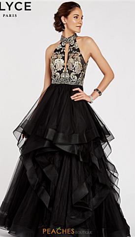 85362160429 Alyce Prom Dresses