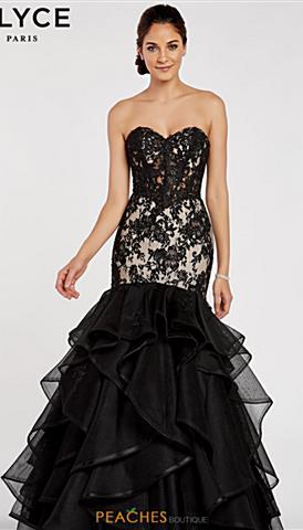 cb952177130c Alyce Prom Dresses