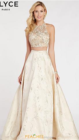 714ce74beaf Alyce Paris Dress 60312  598 Quickview. Alyce 60437