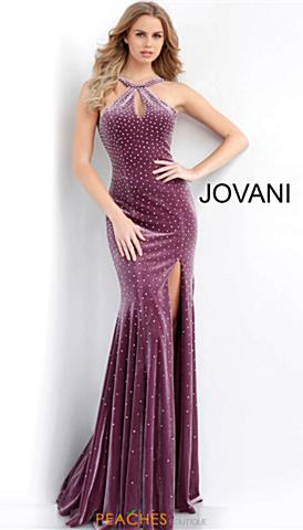 43078520 Jovani Prom Dresses | Peaches Boutique