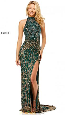 dad5e0f84574 Sherri Hill Dress 52364 $498 Quickview. Sherri Hill 52426