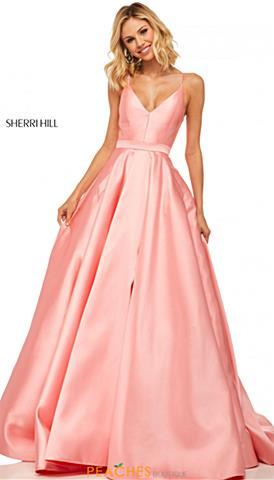 Sherri Hill Dresses Peaches Boutique