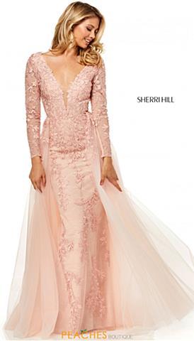 157a63e9296 Sherri Hill Dresses
