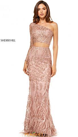 0775ff84d4cb Single Shoulder Prom Dresses | Peaches Boutique