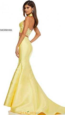 d42da29aaff Two Piece Prom Dresses