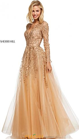 ec7e06eba49 Sherri Hill Dresses