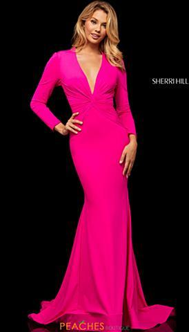 f11a72bec86 Fuchsia Prom Dresses