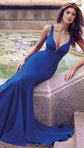 a9ebd6d5892b Alyce Prom Dresses | Peaches Boutique