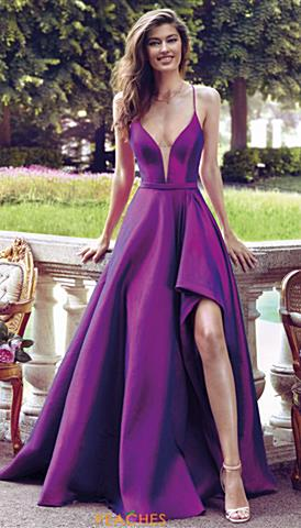 3650929266c1 Quickview. Purple; New Coral; Purple; Purple. Alyce Paris Dress ...