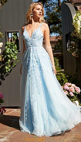 da7d8f951ae Sherri Hill Dresses