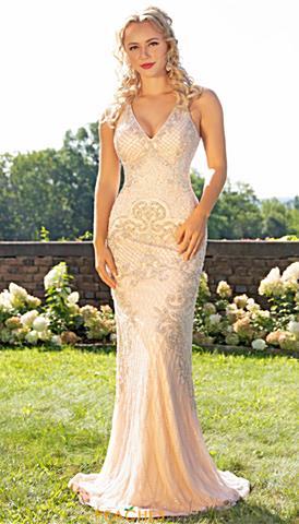 1b697f1f963 Primavera Prom Dress 3221  439 Quickview. Primavera 3206