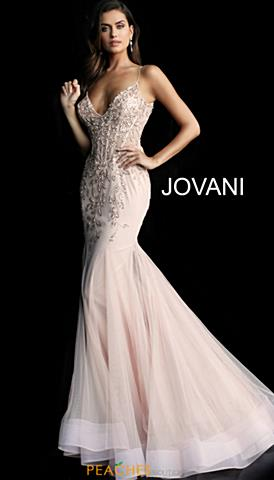 ed1e538a Jovani Prom Dresses | Peaches Boutique