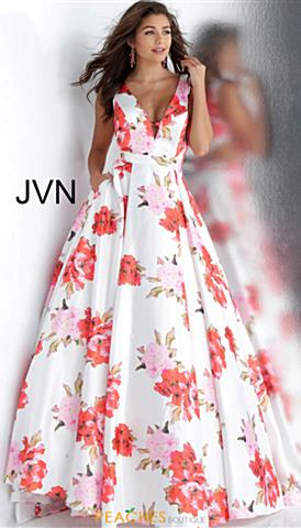 JVN by Jovani JVN66721