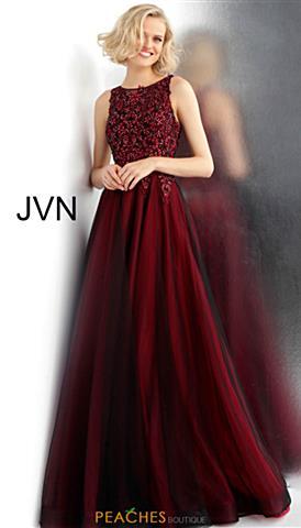 e17e7a9704e JVN by Jovani Prom Dresses