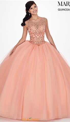 7b0b8cdf49ff Peach Prom Dresses | Peaches Boutique
