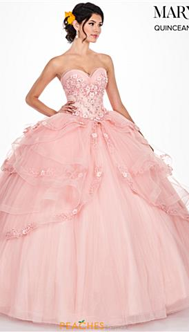 ccb604d5fd Mary s Quinceanera Dresses