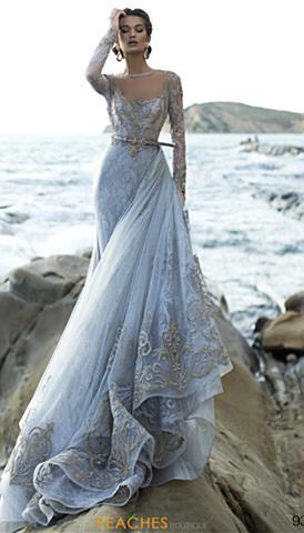 1721fb9ac1293 Prom Dresses 2019 & Unique Prom Gowns | Peaches Boutique