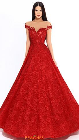 7bdf1fd70c3 Tarik Ediz Prom Dresses