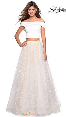 734965dfc7 White Prom Dresses