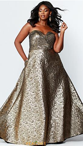 f86b27227ed Blush Dress 11136Z  318 Quickview. Sydneys Closet TE1919