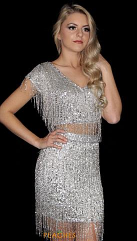 Sherri Hill Short 51781